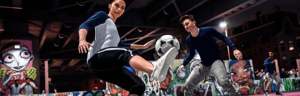 #VOLTAalOrigen ¿Dónde aprendiste a jugar al fútbol?