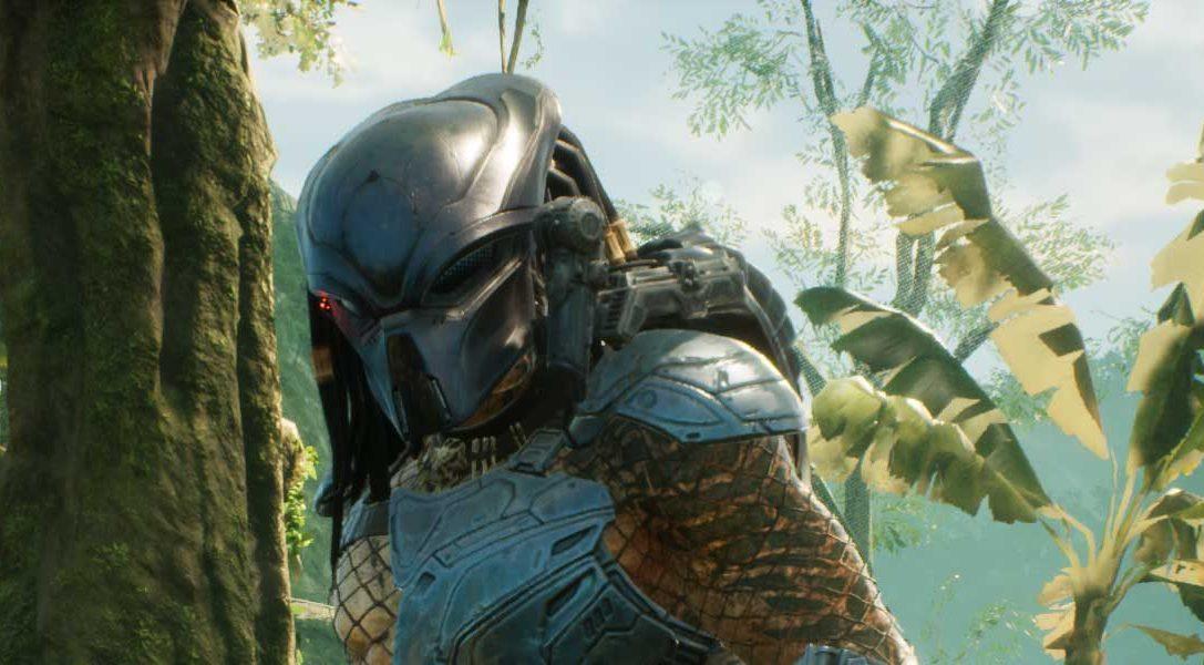 Los desarrolladores de Predator: Hunting Grounds nos hablan de la demo de Gamescom shooter asimétrico
