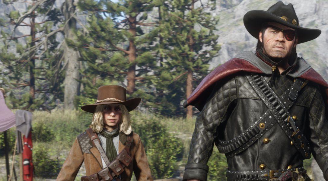 Todo lo que debes saber sobre Red Dead Online: Oficios del Oeste ya disponible