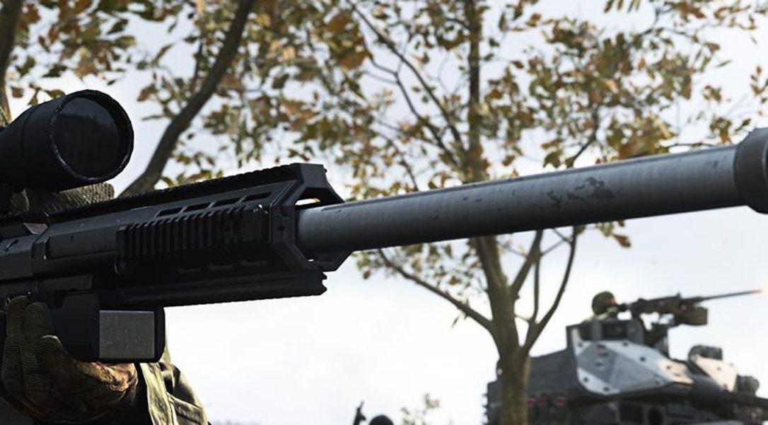 Todo lo que necesitas saber sobre la beta de Call of Duty: Modern Warfare de esta semana