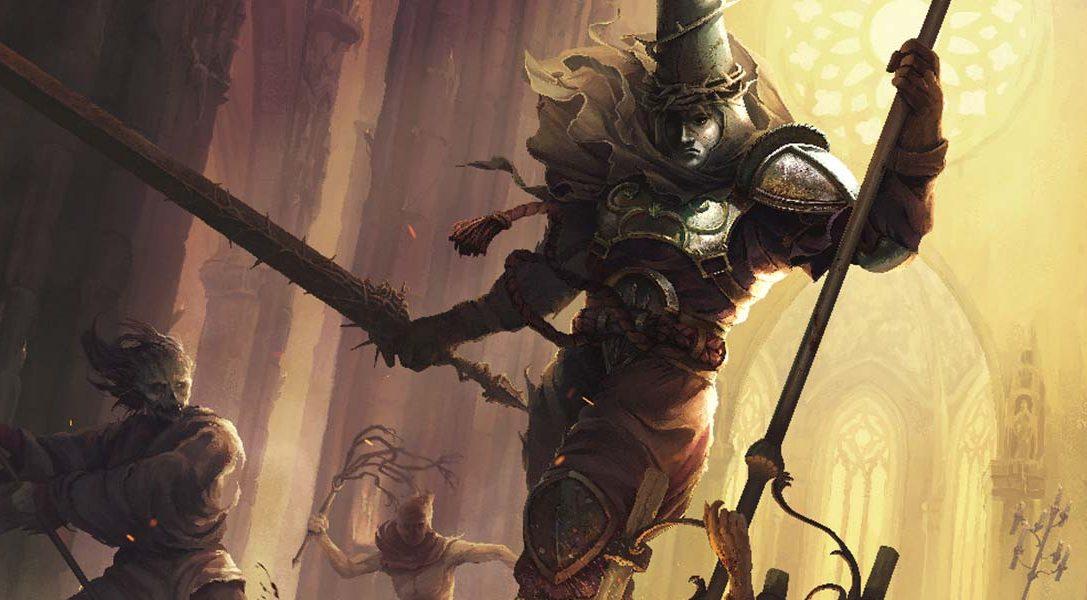 Blasphemous ya disponible en PS4 | Su creador nos cuenta los elementos del mundo real que le han inspirado