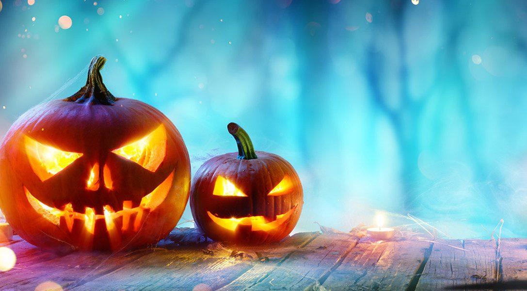 Vamos a pasarlo de miedo este Halloween con PlayStation Now