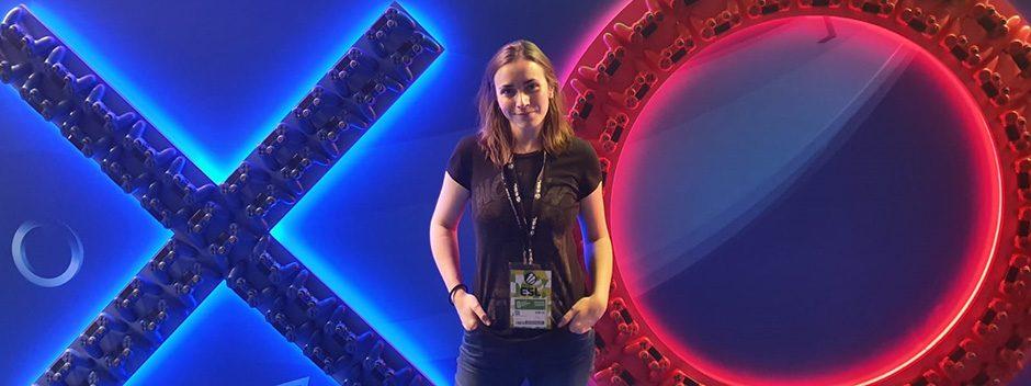 Entrevistamos a los presentadores de PlayStation España en Twitch – Inés Barriocanal