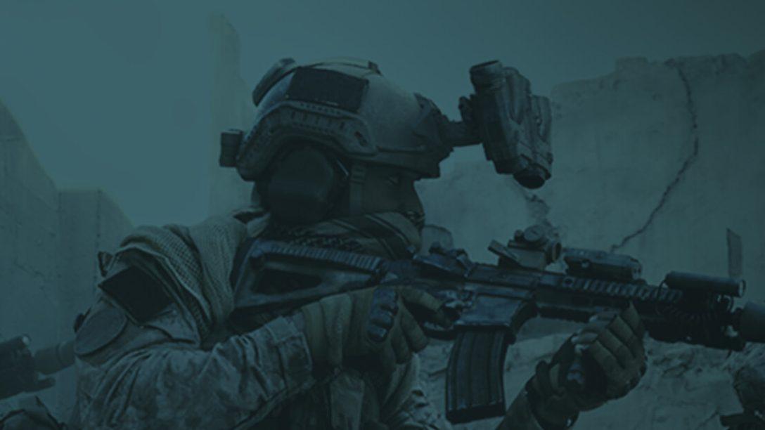 #PisoFrancoMWPS4   Vive una experiencia única Call of Duty: Modern Warfare