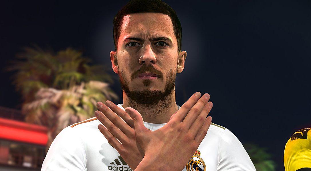 FIFA 20 fue el juego más descargado de PS Store en septiembre