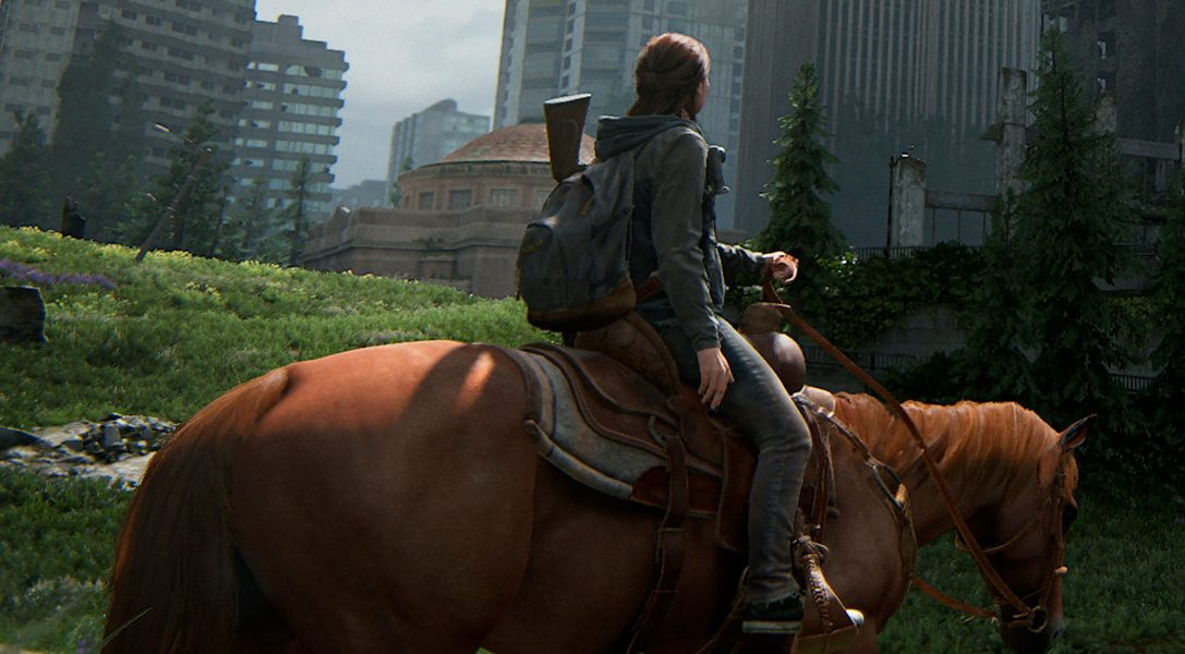 The Last of Us Parte II – Making of en castellano