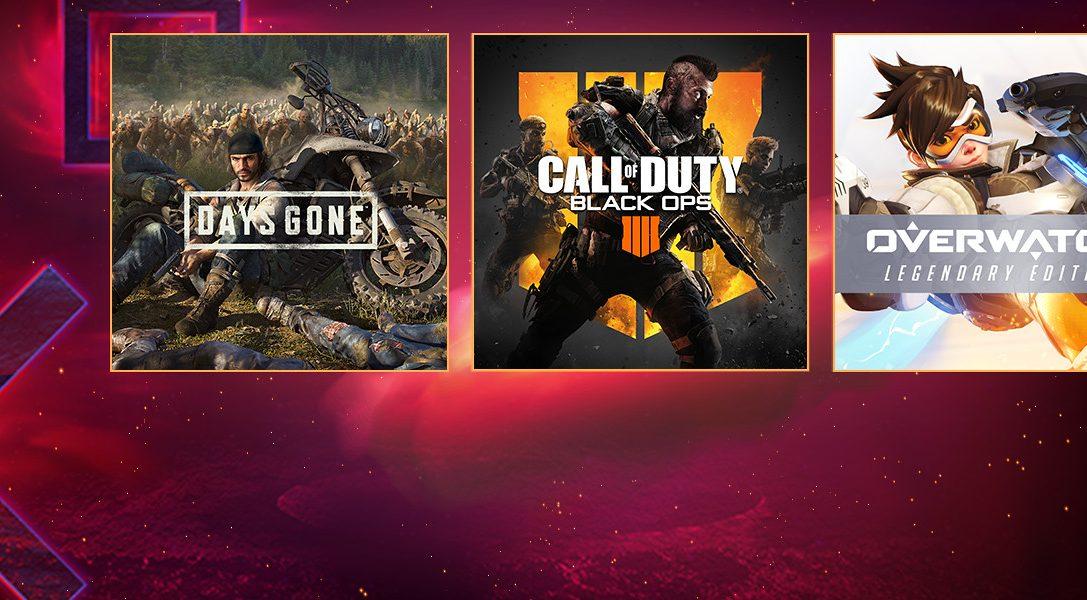 Los descuentos Solo en PlayStation comienzan hoy