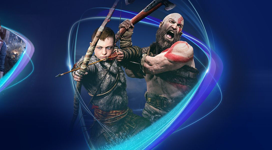 Ahora PlayStation Now desde 9,99 € al mes   Llegan GTA V, God of War, Uncharted 4 y muchos más éxitos superventas