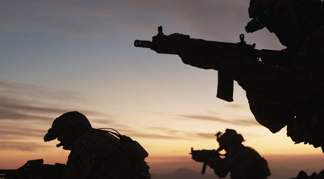 """La campaña de Call of Duty: Modern Warfare es """"un viaje brutal y sobrecogedor"""""""