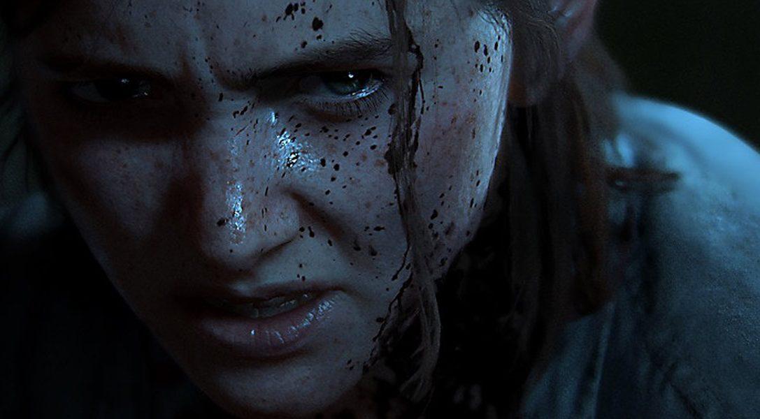 The Last of Us Parte II llegará a PS4 el 19 de junio