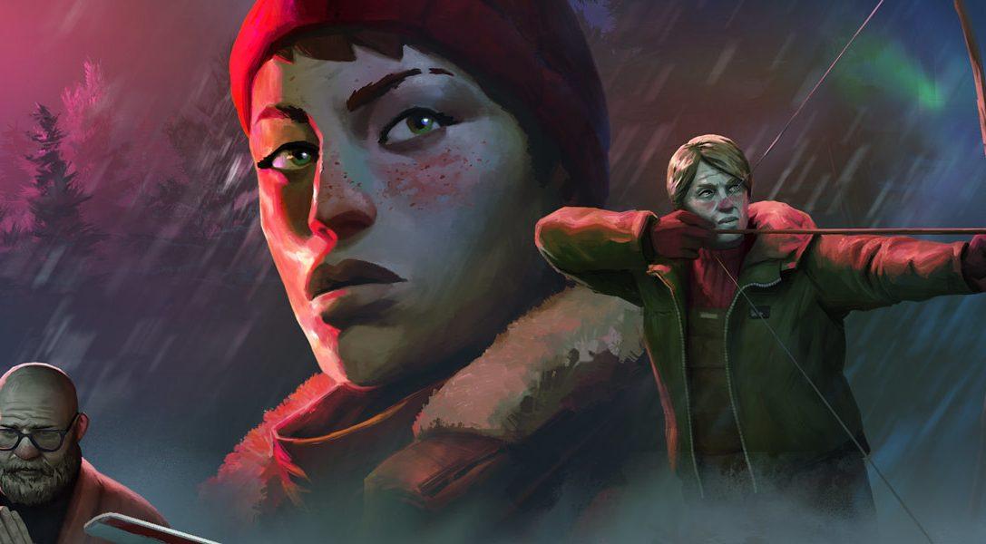 El tercer episodio de The Long Dark ya tiene fecha de lanzamiento en PS4