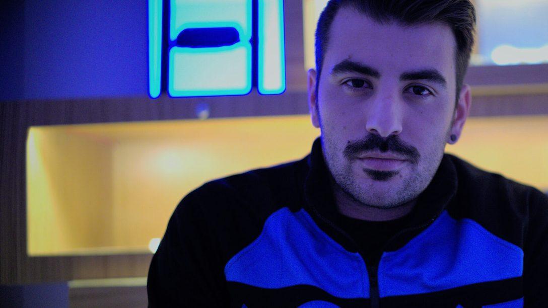 Entrevistamos a los presentadores de PlayStation España en Twitch – Victor Polo