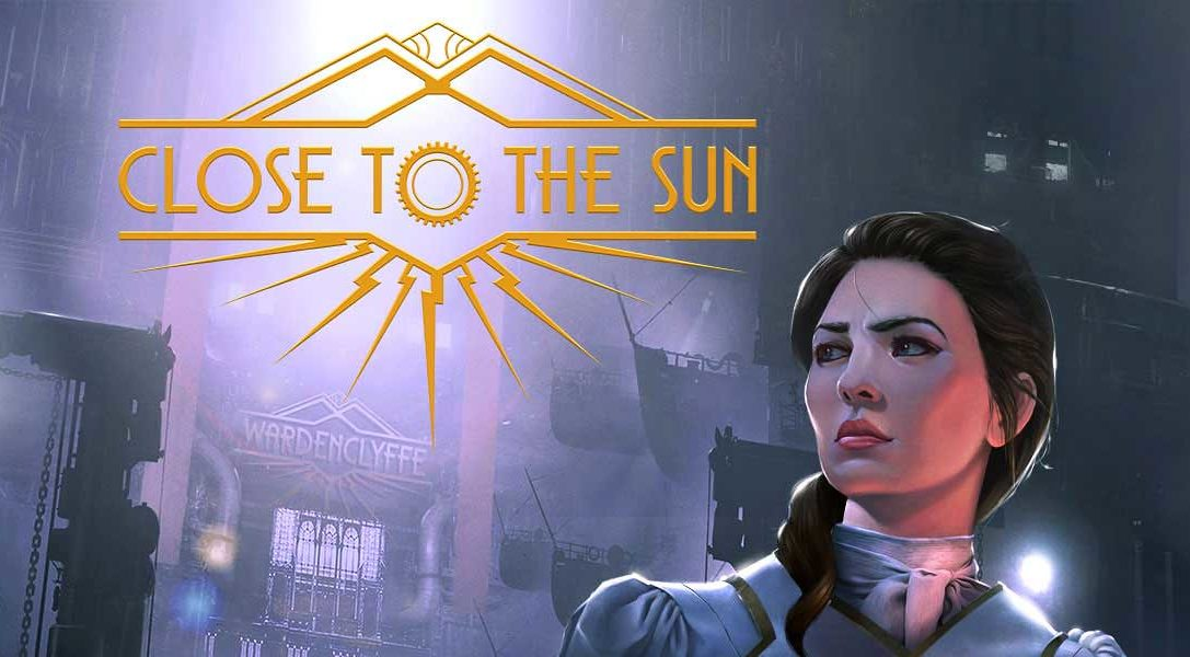 El Helios zarpa el 29 de octubre en Close to the Sun para PS4