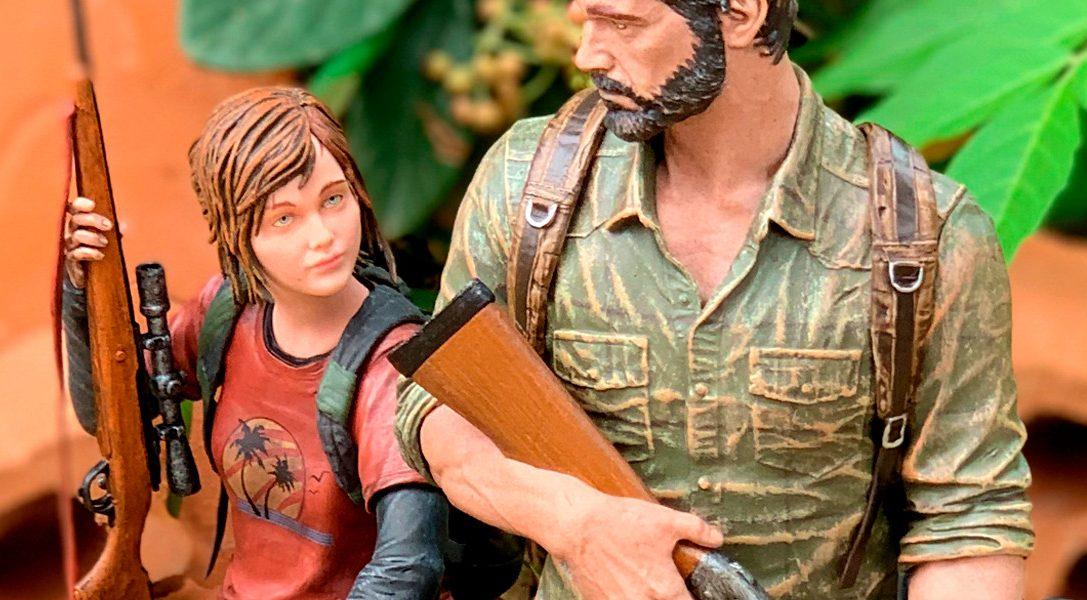 Sorteamos la ÚLTIMA figura de The Last of Us entre nuestros fans de Instagram