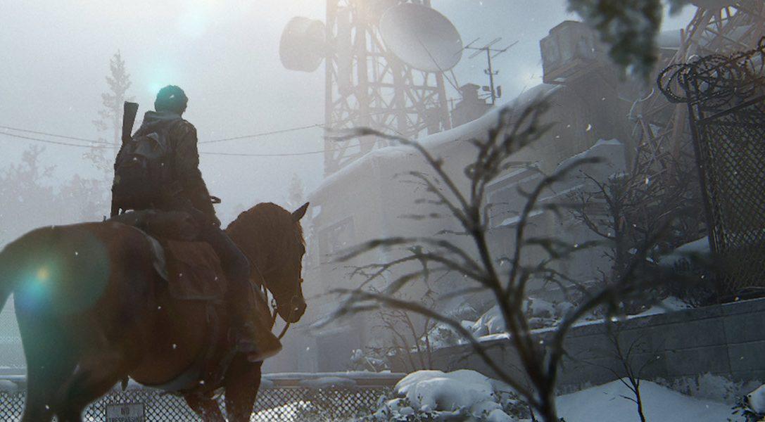 Neil Druckmann nos da nuevos detalles de The Last of Us Parte II