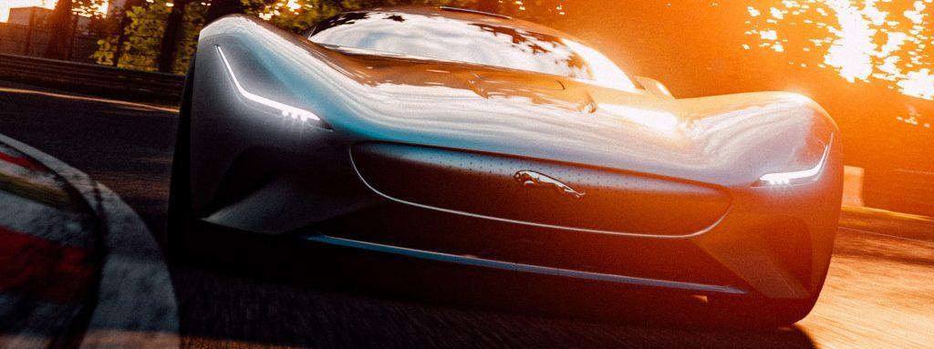 Gran Turismo Sport añade 5 nuevos vehículos y el Lewis Hamilton Time Trial Challenge