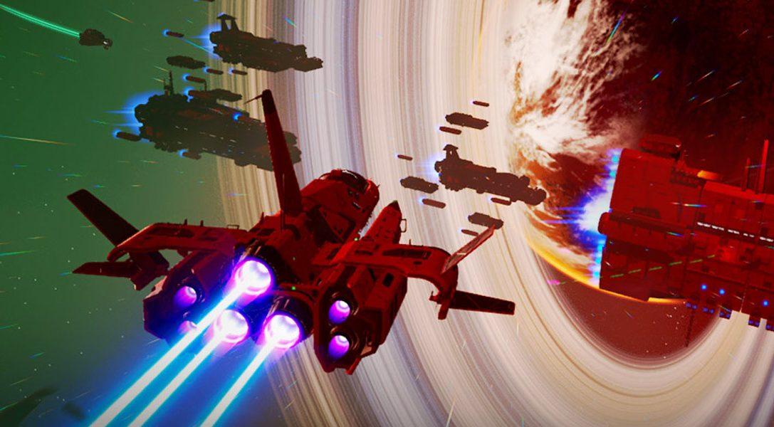 Hello Games anuncia la actualización Synthesis para No Man's Sky, que se lanzará mañana