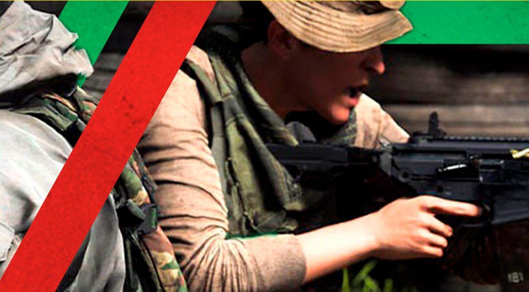 Acepta el reto y gana una Dark Edition con Call of Duty: Modern Warfare en nuestro Twitter