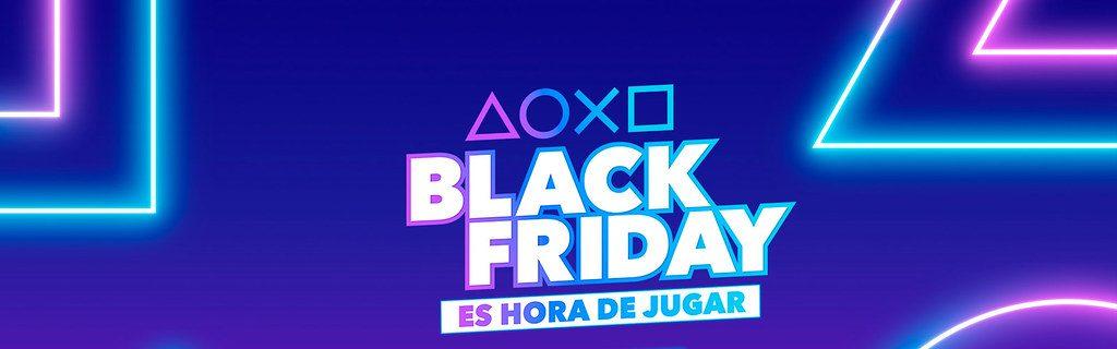 Este Black Friday tu PS4 por 100 € menos   ¡Es hora de jugar!