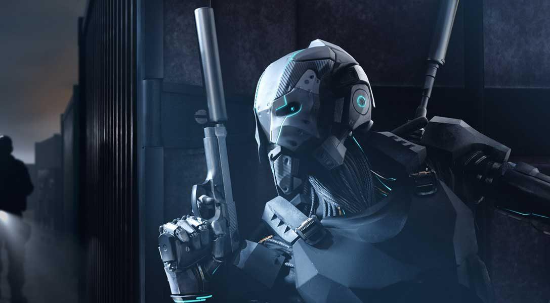 Conviértete en un sigiloso robot en Espire 1: VR Operative, ya disponible para PS VR