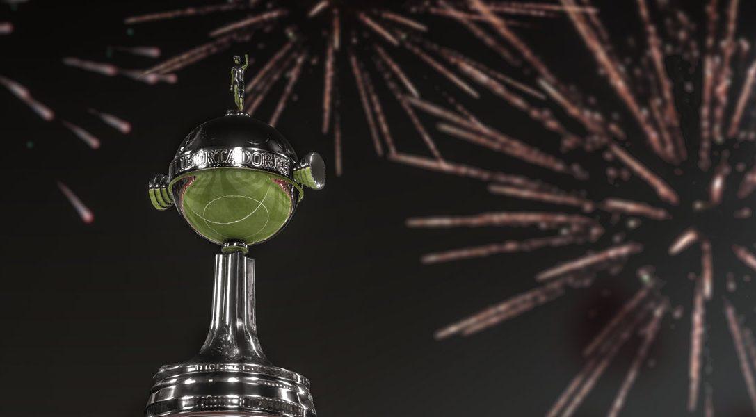 La Copa CONMEBOL Libertadores llegará a FIFA 20 el próximo año