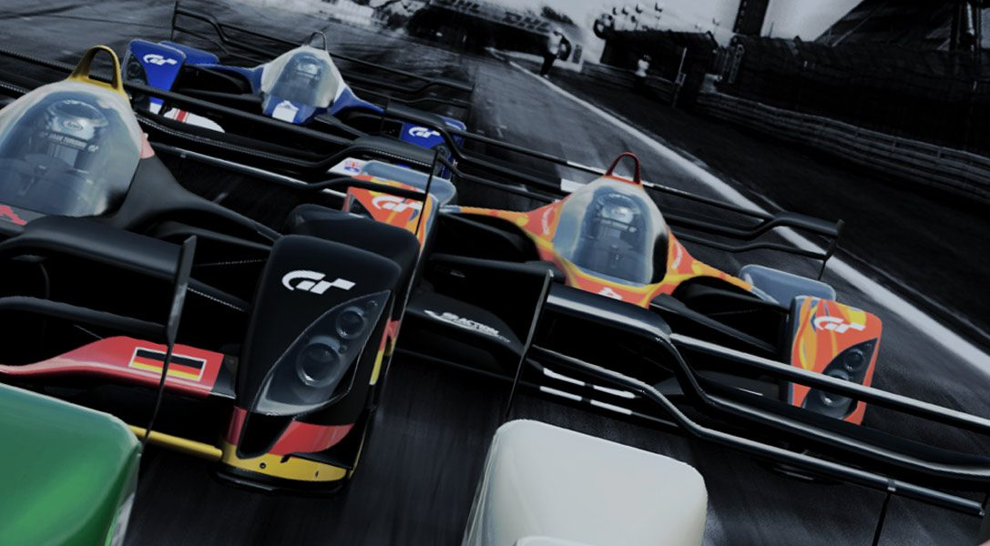 Disfruta de la transmisión en directo de los FIA Gran Turismo World Championships de este fin de semana