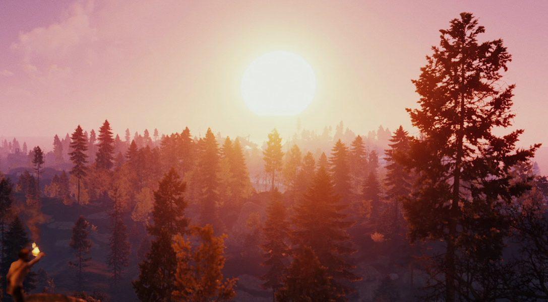 El juego multijugador de supervivencia Rust, llegará a PS4 el año que viene