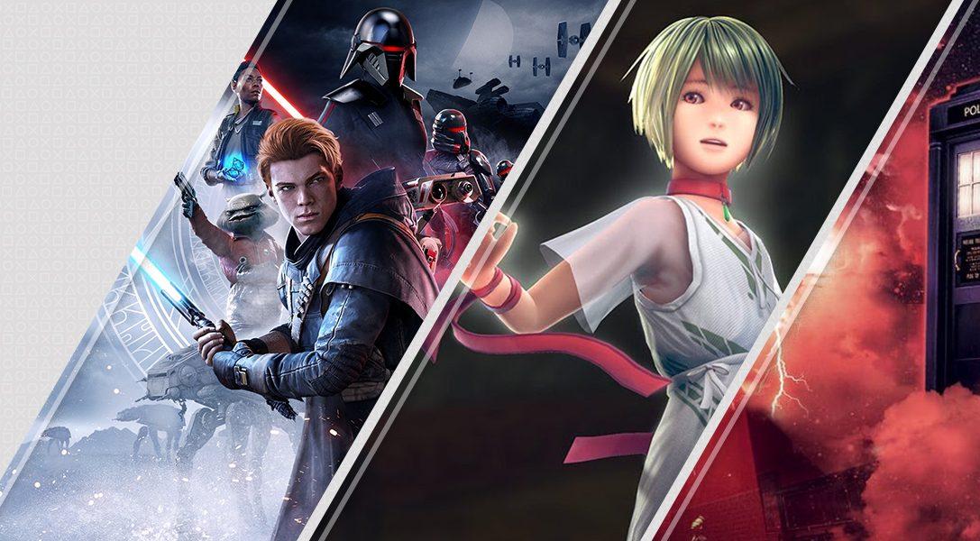 Estas son las novedades de la semana en PlayStation Store