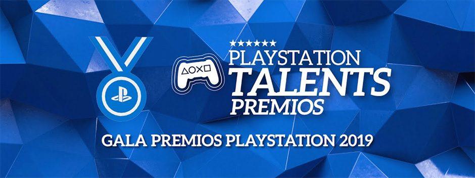 Sigue aquí la gala de los VI Premios PlayStation