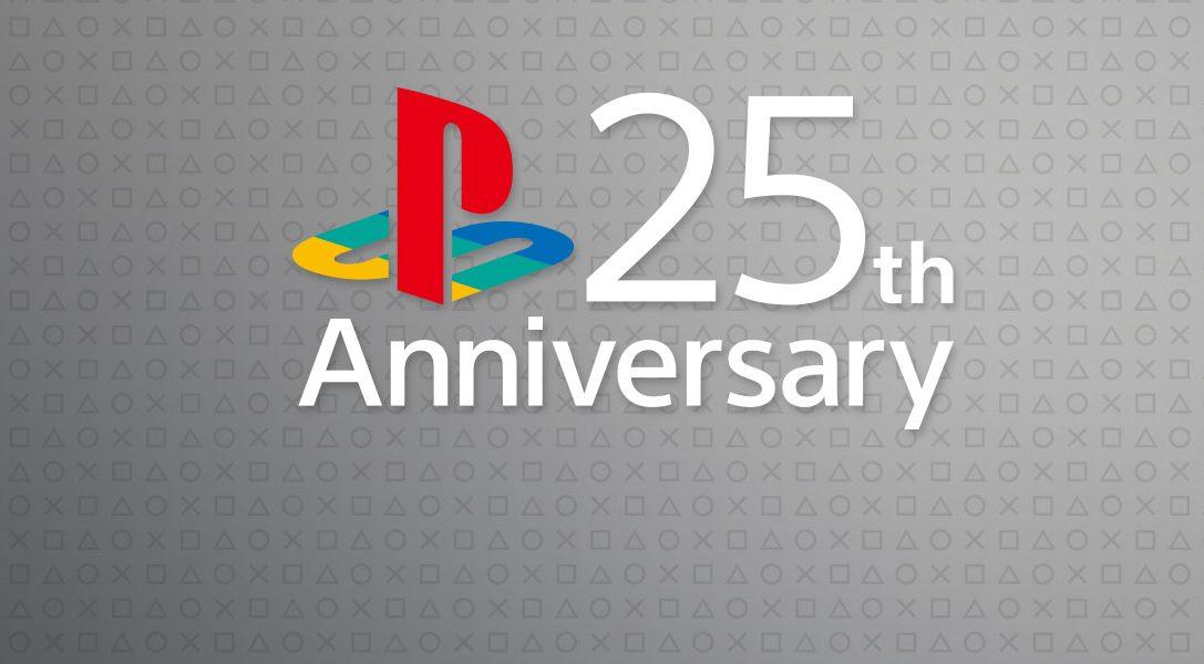 MediaMolecule celebra #25YearsOfPlay con una fiesta de cumpleaños en Dreams