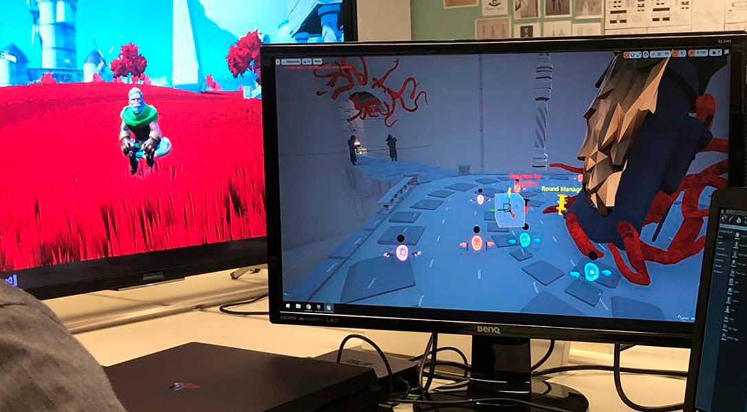 PlayStation Talents Games Camp sigue buscando nuevos proyectos hasta el 31 de diciembre