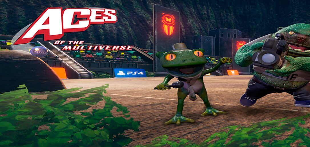Aces of the Multiverse ya está disponible en PS4