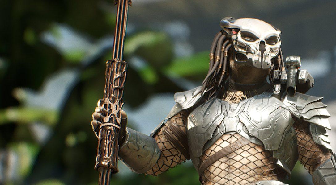 State of Play #4 | Predator: Hunting Grounds llega el 24 de abril de 2020