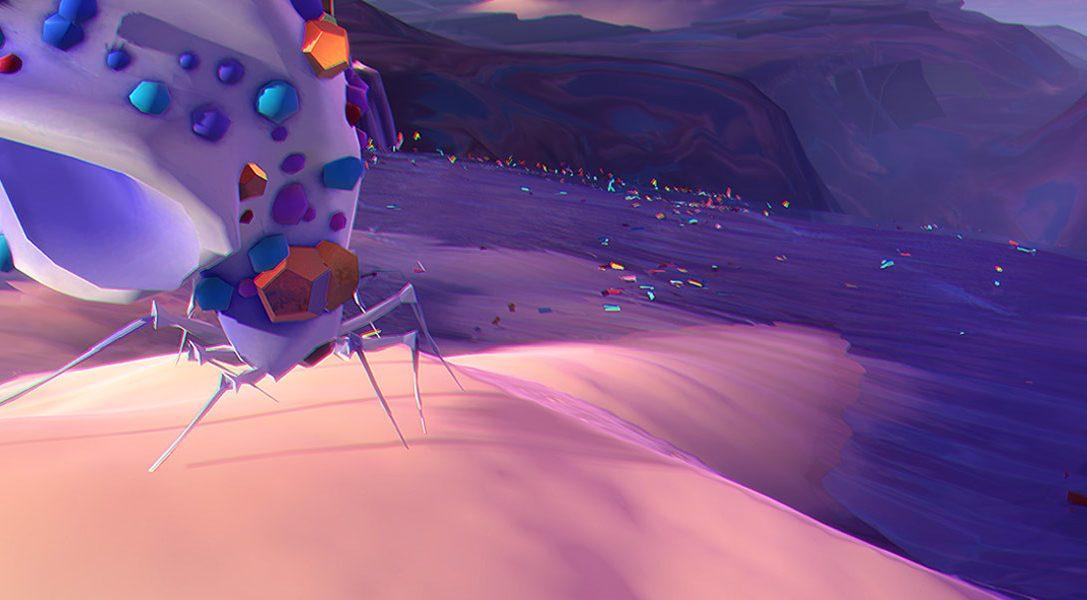 State of Play #4 | Paper Beast: un ecosistema de ensueño en PS VR