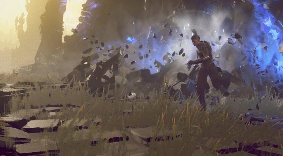 State of Play #4 |PlatinumGames muestra un nuevo vídeo de Babylon's Fall