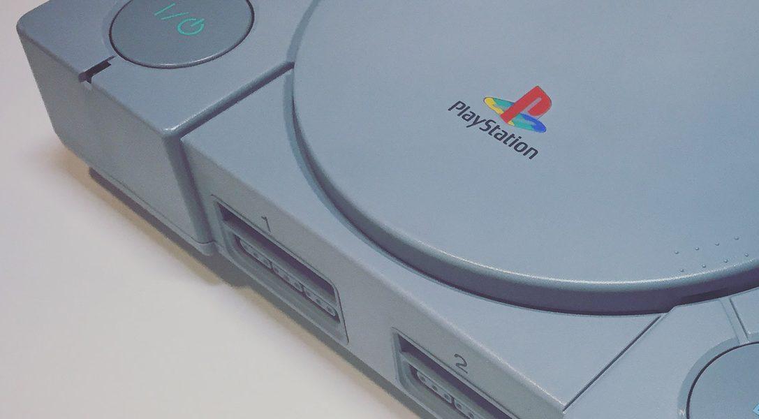 Cómo Takafumi Fujisawa creó el sonido de inicio de la PlayStation original