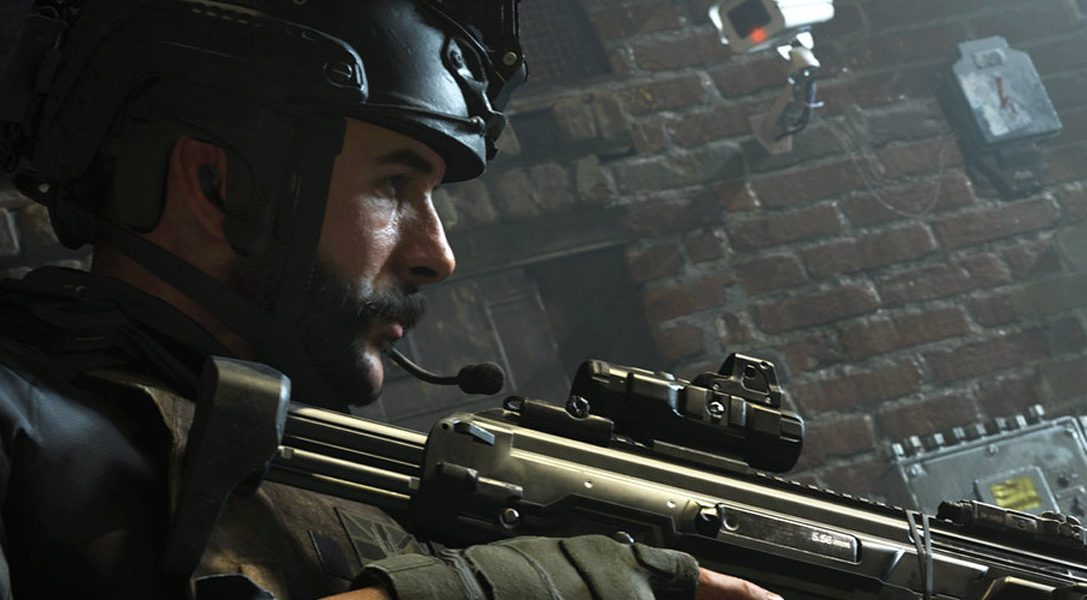 COD Modern Warfare con un 35% de descuento solo este fin de semana en PS Store
