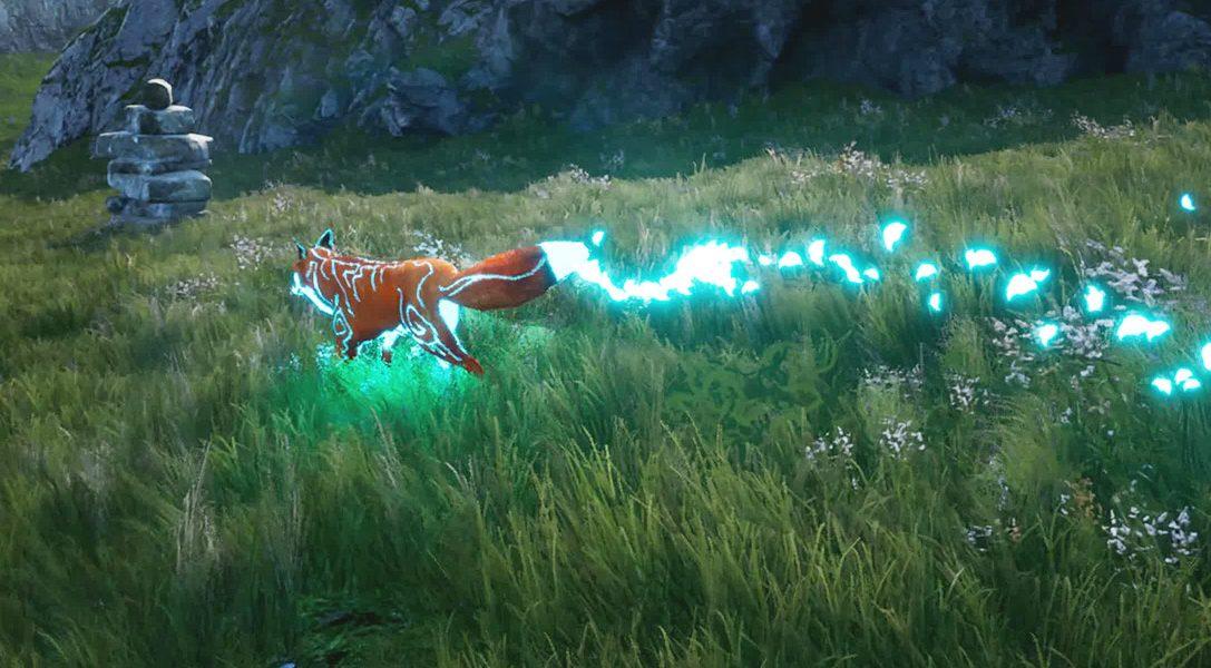 Los mitos que inspiraron Spirit of the North, el primer juego de Infuse Studio