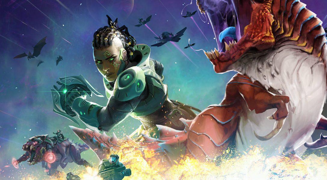 Esta actualización para el juego de estrategia Age of Wonders: Planetfall se debe a los jugadores