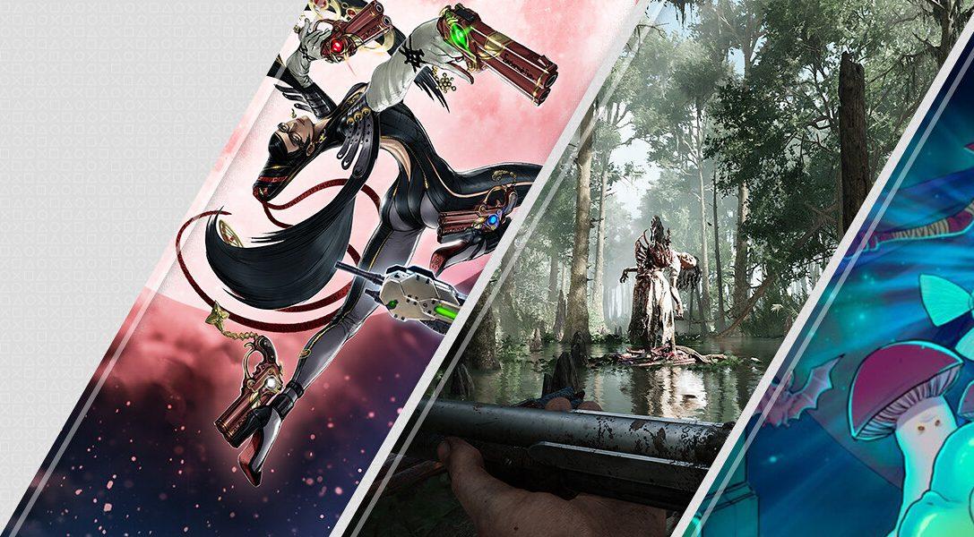 Estas son las novedades de PlayStation Store de esta semana