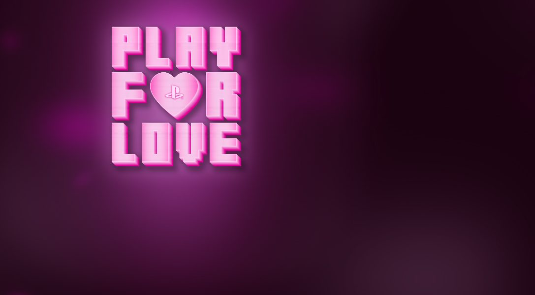 Play For Love | Prueba nuestro filtro de Instagram y desata tu pasión gamer este San Valentín