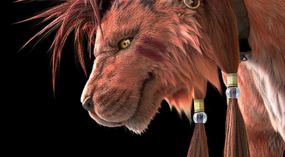 Nuevas capturas de pantalla de Final Fantasy VII Remake, con Red XIII, misiones secundarias y mucho más