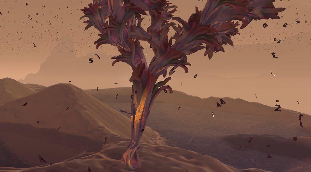 El modo de juego sandbox de Paper Beast te permite experimentar con un ecosistema en constante cambio