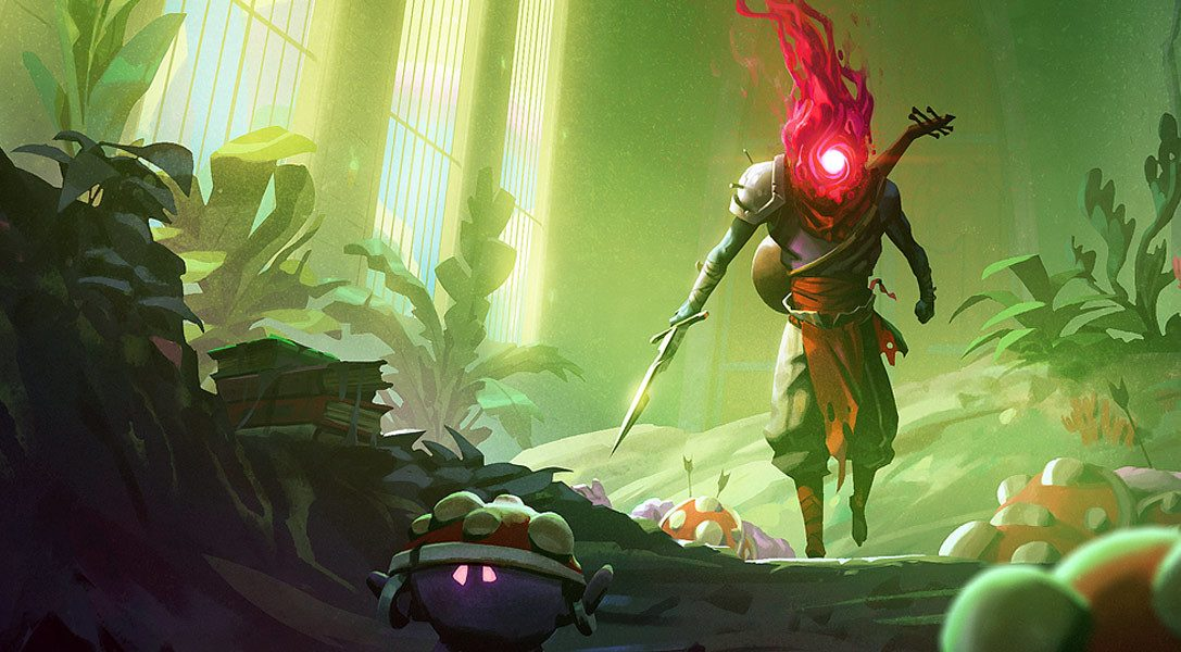The Bad Seed es un DLC con nuevas armas y biomas para Dead Cells, la brutal aventura de Motion Twin