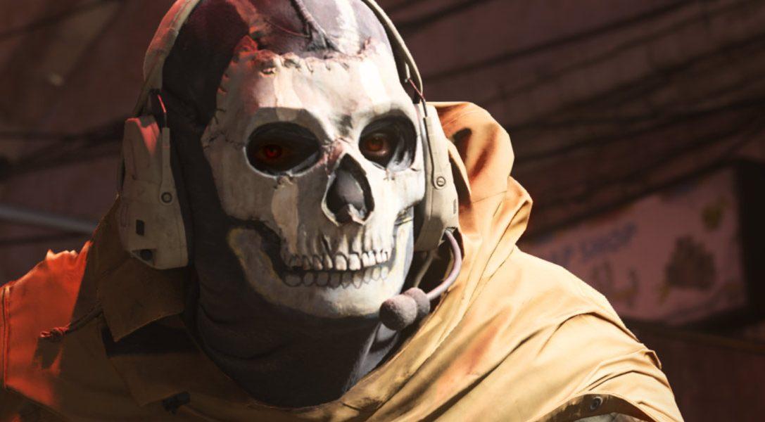 La segunda temporada de Call of Duty Modern Warfare trae nuevos mapas y contenido exclusivo para PS4