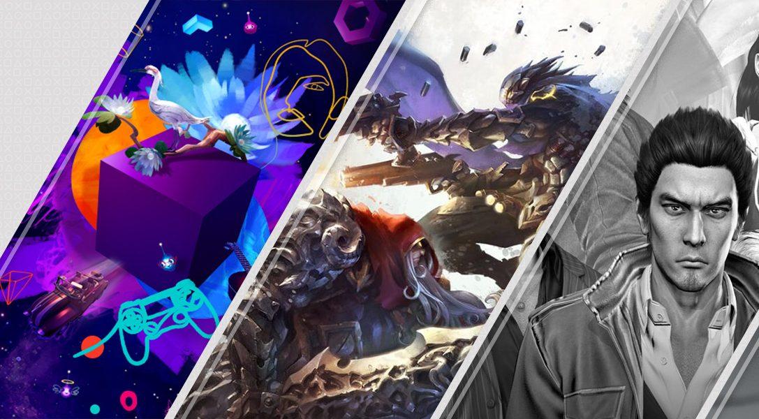 Estos son los lanzamientos de PlayStation Store de esta semana