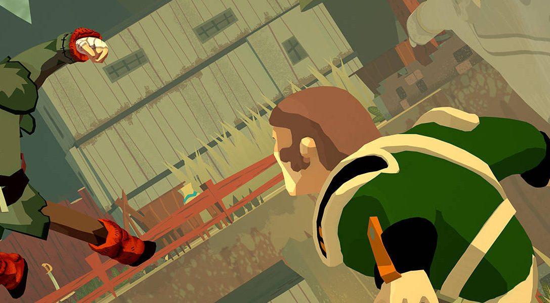 El wéstern de venganza Bloodroots llega a PS4 la próxima semana