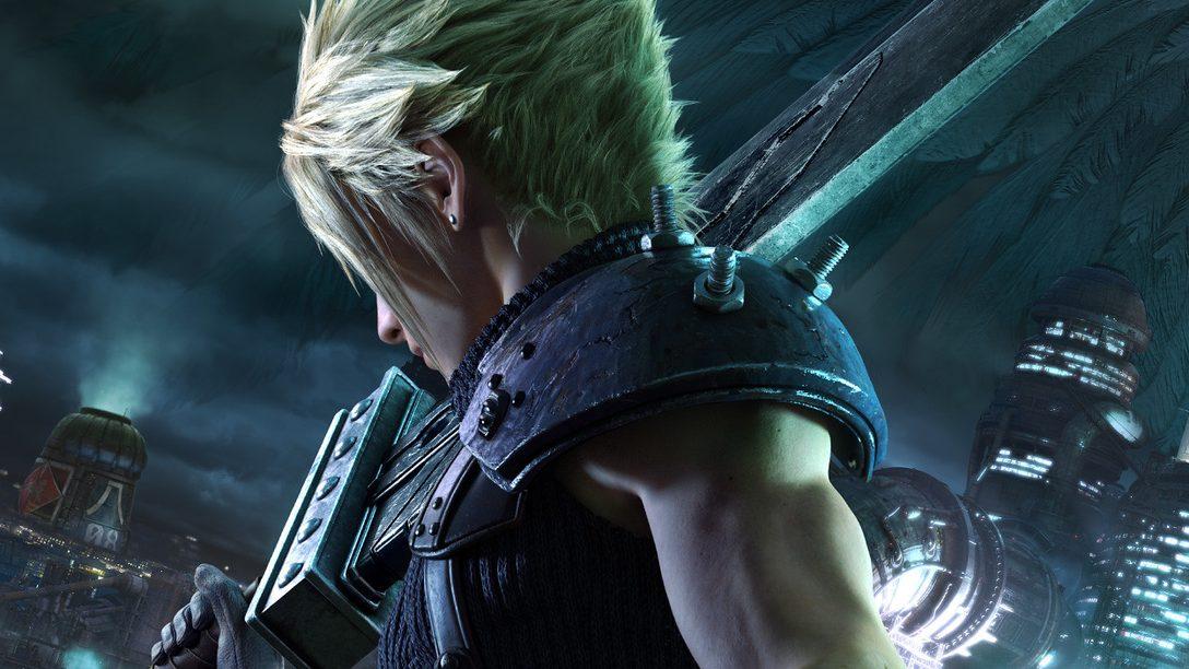 PS Plus Trophy Challenge | ¿Cuántos trofeos serás capaz de lograr en Final Fantasy VII Remake?