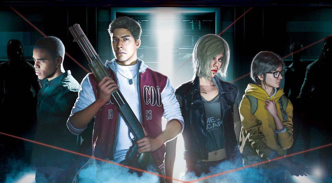Consejos para sobrevivir y dominar en Resident Evil Resistance