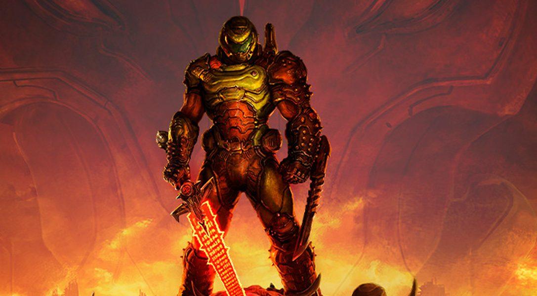 Doom Eternal | Descubre su tráiler de lanzamiento